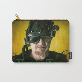 Breaking Borg Carry-All Pouch
