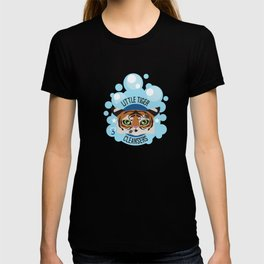 Little Tiger Cleansers T-shirt