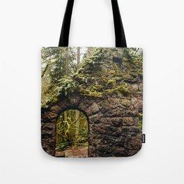 forest dweller Tote Bag