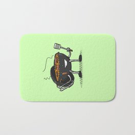 GrillBot Bath Mat