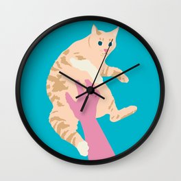 Kiama ! Wall Clock