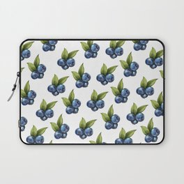 Blueberries Laptop Sleeve