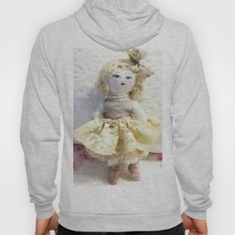Doll in Lace~ Hoody