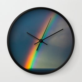 The Promise of New Wall Clock