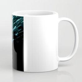 Thousands of jack fish Coffee Mug