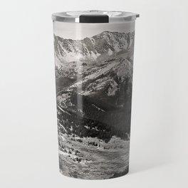 Dream Mountain Travel Mug