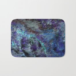Cave Painting Bath Mat