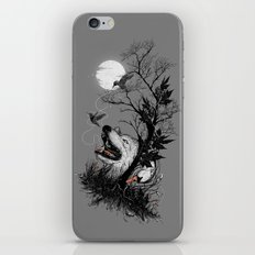 Hide iPhone Skin