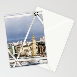 Belfast - Northern Ireland Stationery Cards