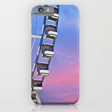 Ferris wheel at sunset Slim Case iPhone 6s