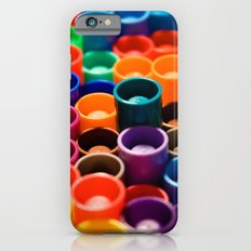 stacked markers Slim Case iPhone 6s
