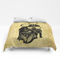 Family Time Comforters