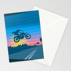 jes's Stationery Cards