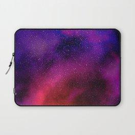The Journey Not Taken: Abstract Art Laptop Sleeve