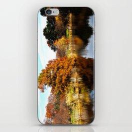 Arnold Arboretum iPhone Skin