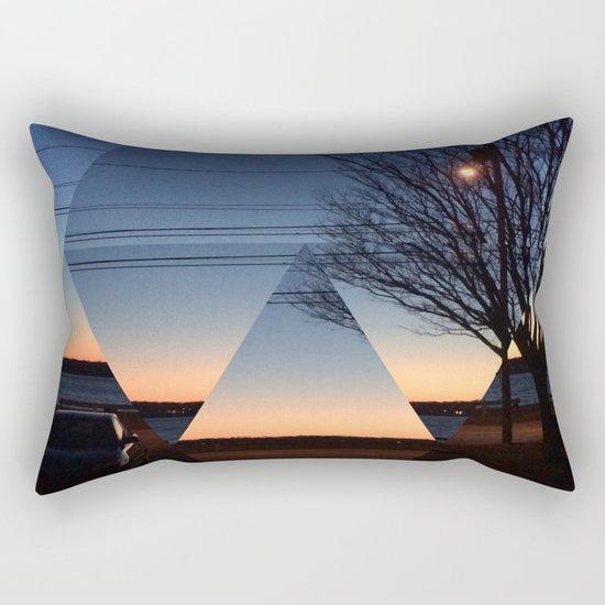 Dylphynn Rectangular Pillow