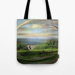 Sweet Somerset Tote Bag