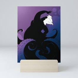 Ursula Mini Art Print