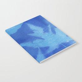 Cyanotype No. 8 Notebook