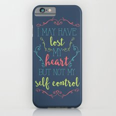 Jane Austen's Emma Slim Case iPhone 6s