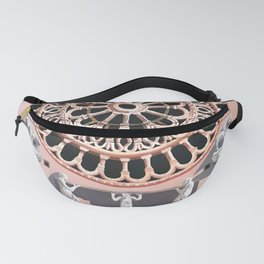 Assisi Cathedral Fanny Pack