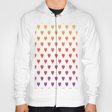 POP heART Hoody