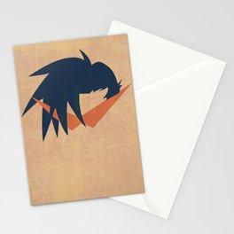 Minimalist Kamina Stationery Cards