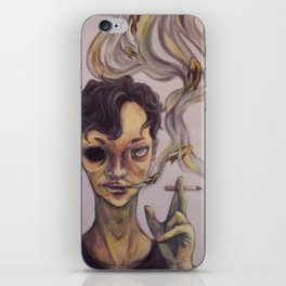 The Poisoned iPhone Skin