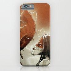 Fallen III. iPhone 6s Slim Case