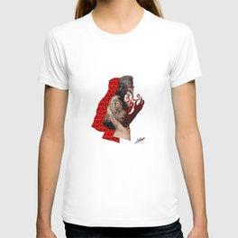 Finn Balor Over T-shirt