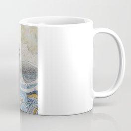 L'ancre en point d'attache. Coffee Mug