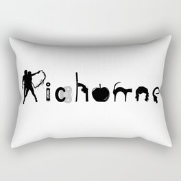 Richonne Rectangular Pillow