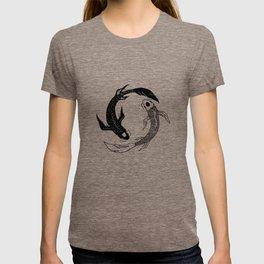 Balance is Key T-shirt