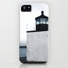 Lighhouse photography iPhone Case