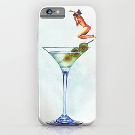 Holiday2 iPhone Case