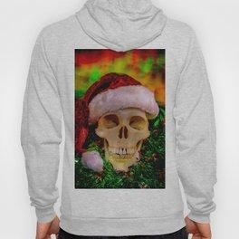 Jingle Skull Hoody