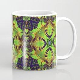 n3 Neu Psychedelic Coffee Mug