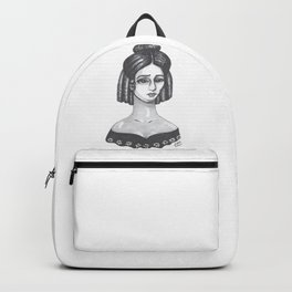 Mary Shelley Backpack