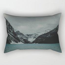 Spellbound - At Lake Louise Rectangular Pillow