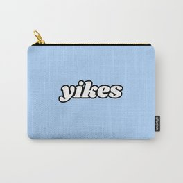 yikes III Carry-All Pouch
