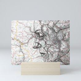 Halifax Mini Art Print