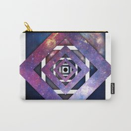 Twisted Universe Carry-All Pouch