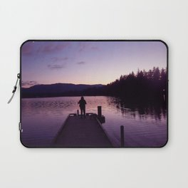 Getting Back With YOU Laptop Sleeve