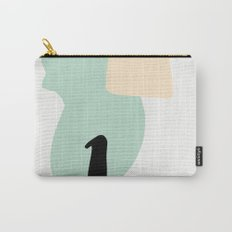 Matisse Shapes 4 Carry-All Pouch