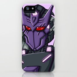 TFs  iPhone Case