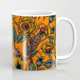 The mice party 2  Coffee Mug