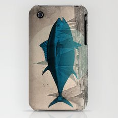 Northern Bluefin Slim Case iPhone (3g, 3gs)