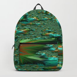 The Luck of the Legend 5 Backpack