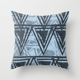 Geometric - Deko Throw Pillow