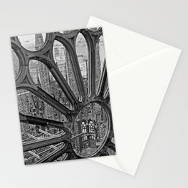 Sagrada Familia - Barcelona, Spain Stationery Cards